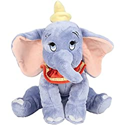 Desconocido Disney Dumbo GG01082 - Peluche 37cm - Calidad super soft