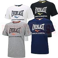 Kampfsport /& Boxen Shirt S M L XL 1910 Everlast T-Shirt Est