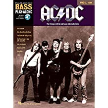 Bass Play-Along Volume 40: AC/DC: Play-Along, CD für Bass-Gitarre