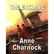 The Enclave (NewCon Press Novellas Set 1 Book 3)