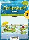 Lesen Ferienhefte - Volksschule