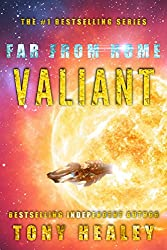 Valiant (Far From Home Book 19) (English Edition)