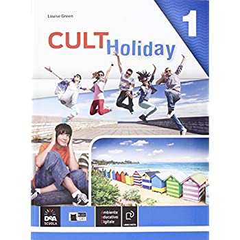Cult Holiday. Per La Scuola Media: 1