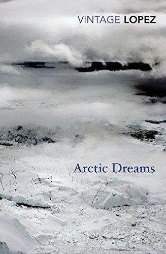 Arctic Dreams Cover Image