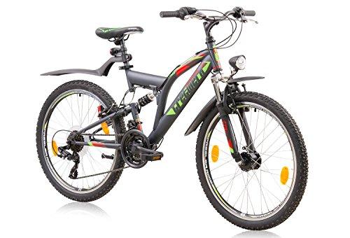 ATB XLC MTB/ATB-Pedal
