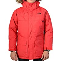 The North Face Waterproof Mcmurdo Boys