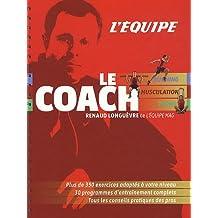 Le coach, l'équipe