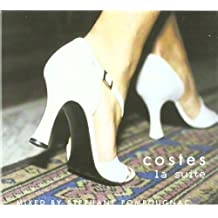Vol. 2-Hotel Costes by Hotel Costes (2003) Audio CD