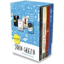 The John Green Collection: 4 books