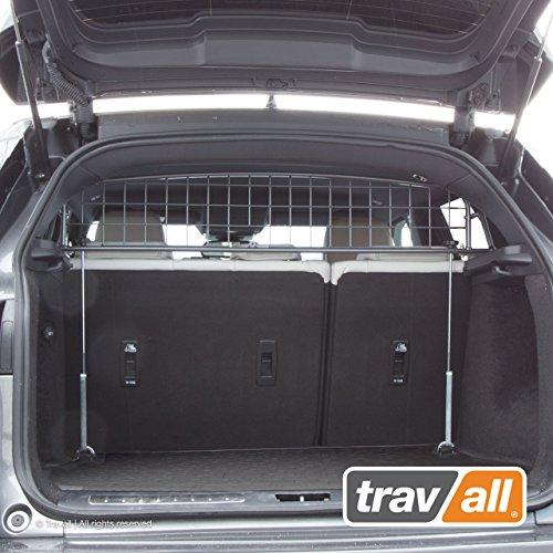 Travall Guard Hundegitter TDG1516 - Maßgeschneidertes Trenngitter in Original Qualität