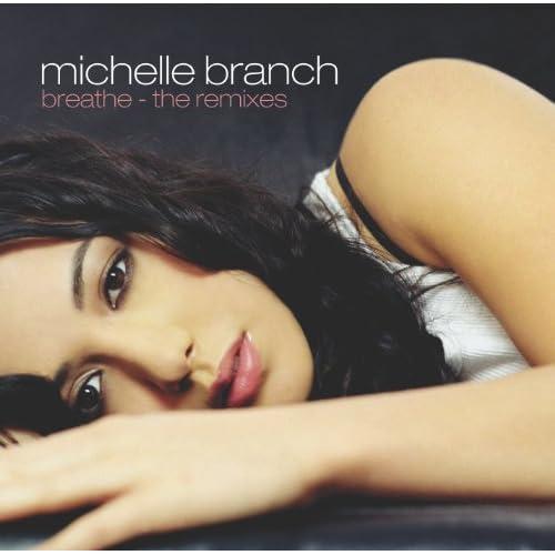 Breathe (U.S. Maxi Single 42689)