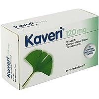 Kaveri 120 mg, 60 St preisvergleich bei billige-tabletten.eu