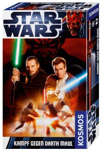 Preisvergleich Produktbild Kosmos 699611 - KOSMOS - Star Wars - Kampf gegen Darth Maul