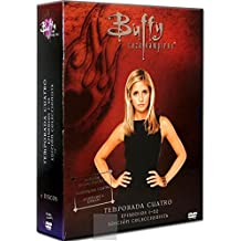 Buffy Cazavampiros, Temporada 4