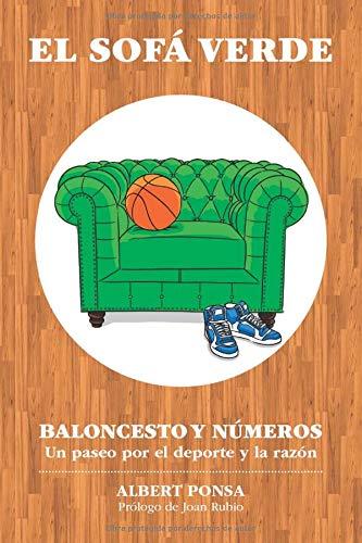 El sofá verde. Baloncesto números: Un paseo deporte
