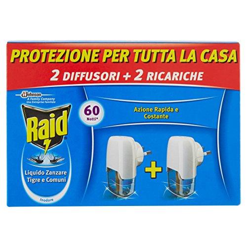 Raid liquide Base et recharge, bipacco–1produit