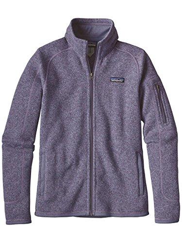 Patagonia Damen Jacke Better Sweater Fleece lupine