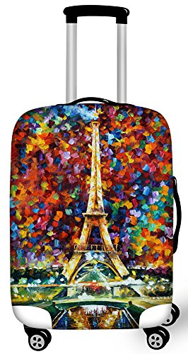 for-u-designs-18-28-pouce-elasticite-spandex-housse-protection-valise-tour-eiffel-impression-housse-