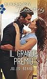 Il grande premio (Italian Edition)