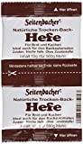 Seitenbacher Trockenback Hefe,40er Pack (40x 20 g)