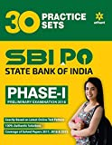 #8: 30 Practice Sets for SBI PO Phase-1 (E) 2018