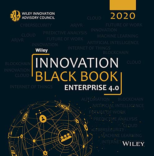 Wiley Innovation Black Book Enterprise 4.0, 2020