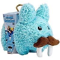 "Kidrobot 7"" Happy Labbit Plush Clam Husker by Kidrobot Toys"