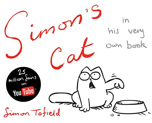 Simon's Cat par Simon Tofield