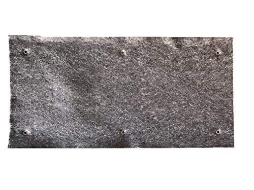 Pfeilfangnetz.Shop Sonderposten: 3er Pack Backstop Premium Protect 125cm x 75cm
