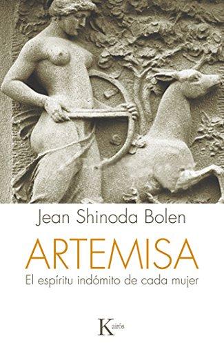 ARTEMISA por Jean Shinoda Bolen