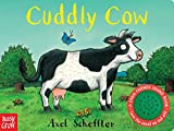 Best Books For A One Year Olds - Cuddly Cow: A Farm Friends Sound Book Review