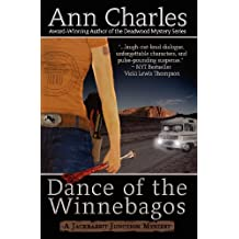 Dance of the Winnebagos: Jackrabbit Junction Mystery by Ann Charles (2011-12-02)