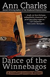 Dance of the Winnebagos: Jackrabbit Junction Mystery by Ann Charles (2011-12-02)