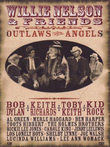 Bild von Willie Nelson & Friends - Outlaws and Angels