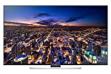 Samsung UE48HU7500Z 48' 4K Ultra HD 3D compatibility Smart TV Wi-Fi Black - LED TVs (4K Ultra HD, B, 16:9, 4:3, Auto, Zoom, 3840 x 2160, 1080i, 1080p, 2160p, 480i, 480p, 576i, 576p, 720p)