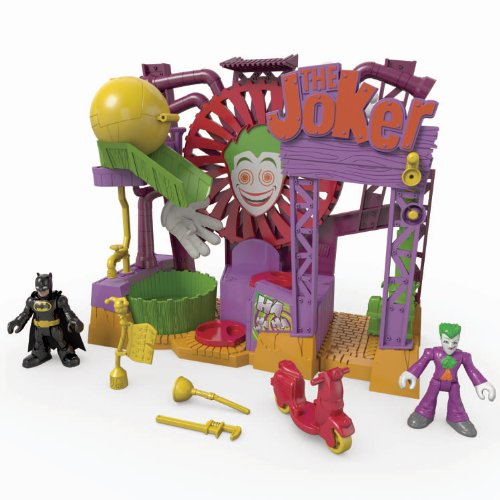 Fisher-Price Imaginext Joker