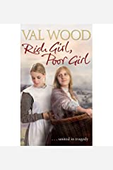 [ RICH GIRL, POOR GIRL ] By Wood, Val ( AUTHOR ) Feb-2010[ Paperback ] Paperback