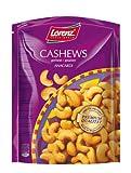 Lorenz Cashews geröstet und gesalzen, 100 g