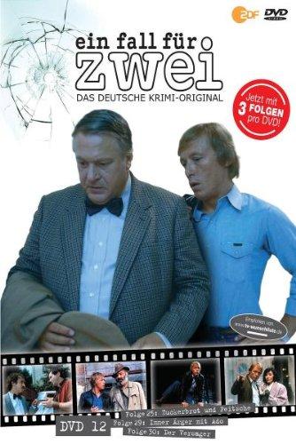 DVD 12 (Folgen 25,29,30)