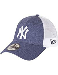 d90209a105971 A NEW ERA Gorra 9Forty MLB York Yankees Summer League Trucker Azul Ajustable