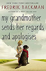 My Grandmother Sends Her Regards and Apologises: General & Literary Fiction
