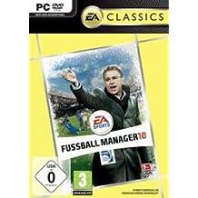 Fussball Manager 10 [EA Classics]