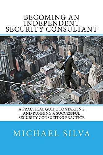 Security consulting business plan