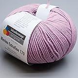 Schachenmayr Merino Extrafine 170 - 045 flieder 50g Wolle
