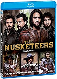 The Musketeers Stg.2 (Box)