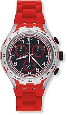 Watch Swatch Irony XLITE Chrono YYS4018AG RED de Swatch