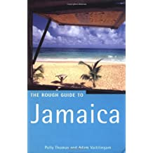The Rough Guide to Jamaica, 2nd Edition (Rough Guide Travel Guides)