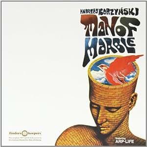 Man of Marble [VINYL]
