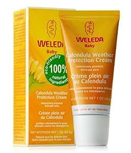 Weleda - Crème plein air au calendula - 30 ml