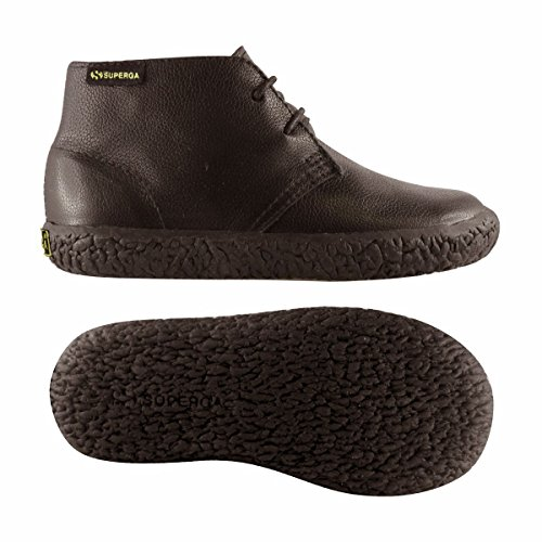 Bottines - 2798-embsynleaj - Bambini Full Dk Chocolate